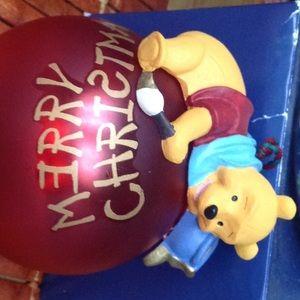 Cute Winnie the Pooh set